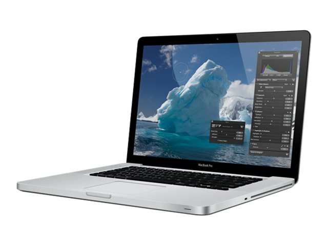 Apple MacBook Pro 13 2.5GHz Core i5 4GB 500GB SD Intel HD Graphics 4000, MD101LL/A, 14404567, Notebooks - MacBook Pro 13