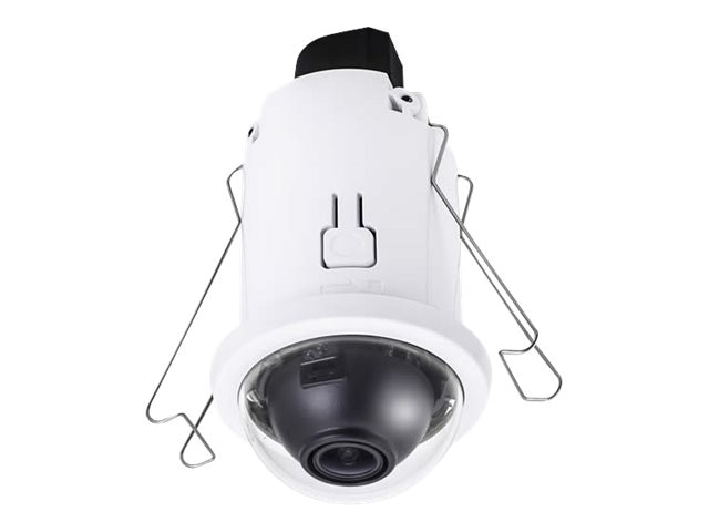 Vivotek 2MP WDR Fixed Dome Camera with 2.8mm Lens, Recessed Mount