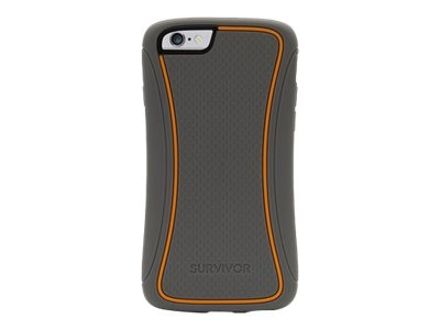 Griffin Survivor for iPhone 5, Black Blue, GB39818, 18720698, Carrying Cases - Phones/PDAs