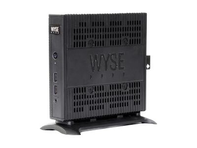 Wyse D10DP Thin Client G-Series DC T48E 1.4GHz 2GB RAM 2GB Flash HD6250 GbE ThinOS, 909648-01L, 16376491, Thin Client Hardware