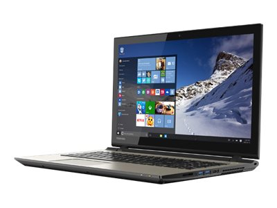 Toshiba Satellite S55T-5249 Core i7-4720HQ 2.6GHz 12GB 2TB DVD SM ac GNIC BT WC 4C 15.6 HD MT W10H, PSPTLU-009006, 22520453, Notebooks