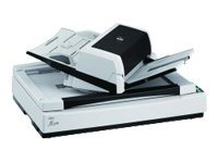 Fujitsu fi-6770 Color Scanner Duplex Document Scanning 90ppm (Refurbished), PA03576-B105-R, 15897375, Scanners