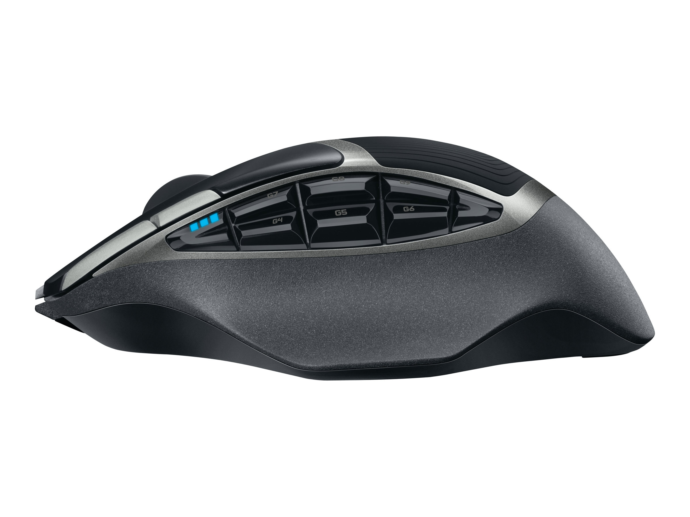 Logitech G602 Wireless Gaming Mouse, 910-003820