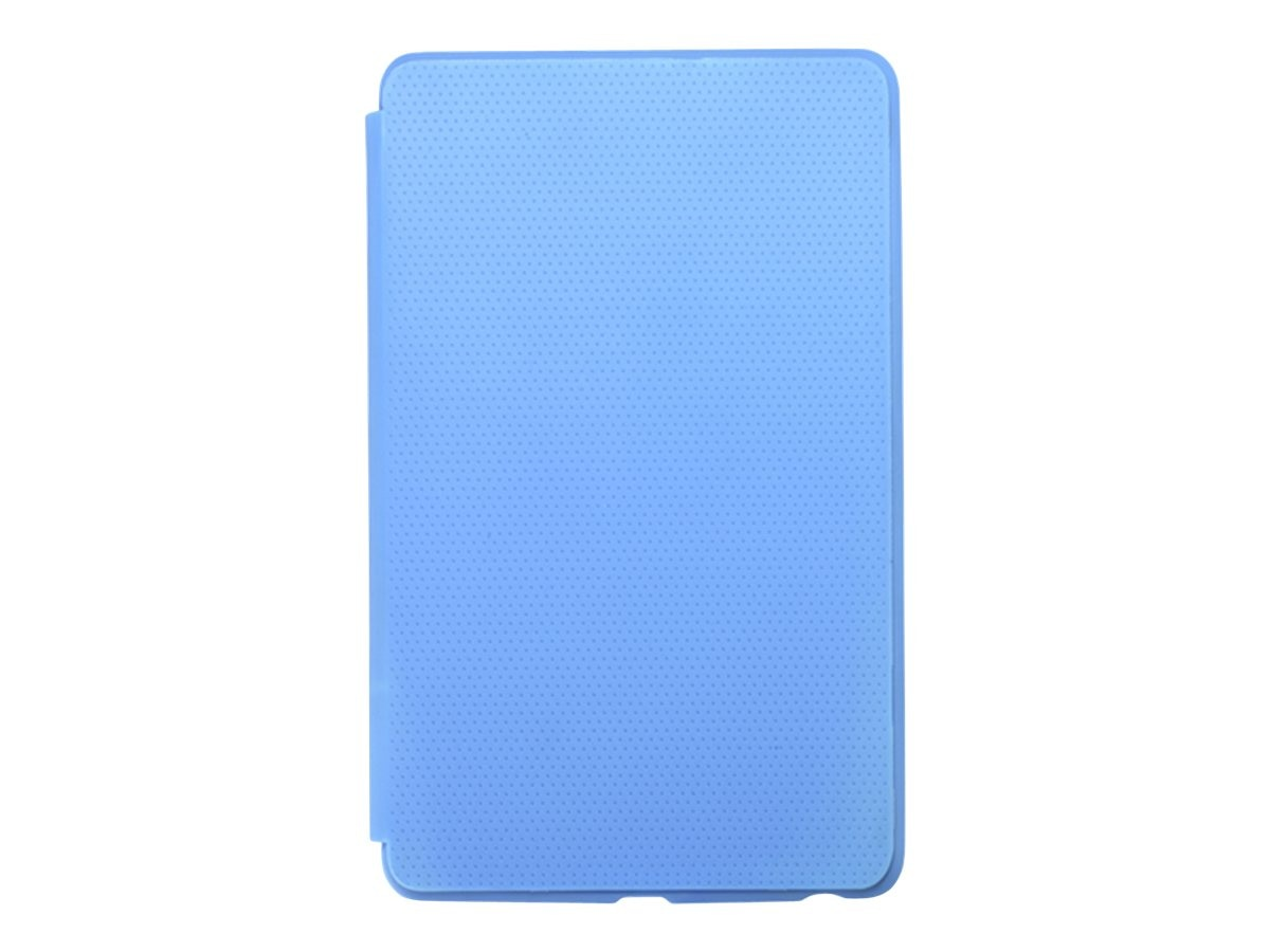 Asus Nexus 7 Travel Cover, Light Blue, 90-XB3TOKSL001B0-, 31239305, Carrying Cases - Tablets & eReaders