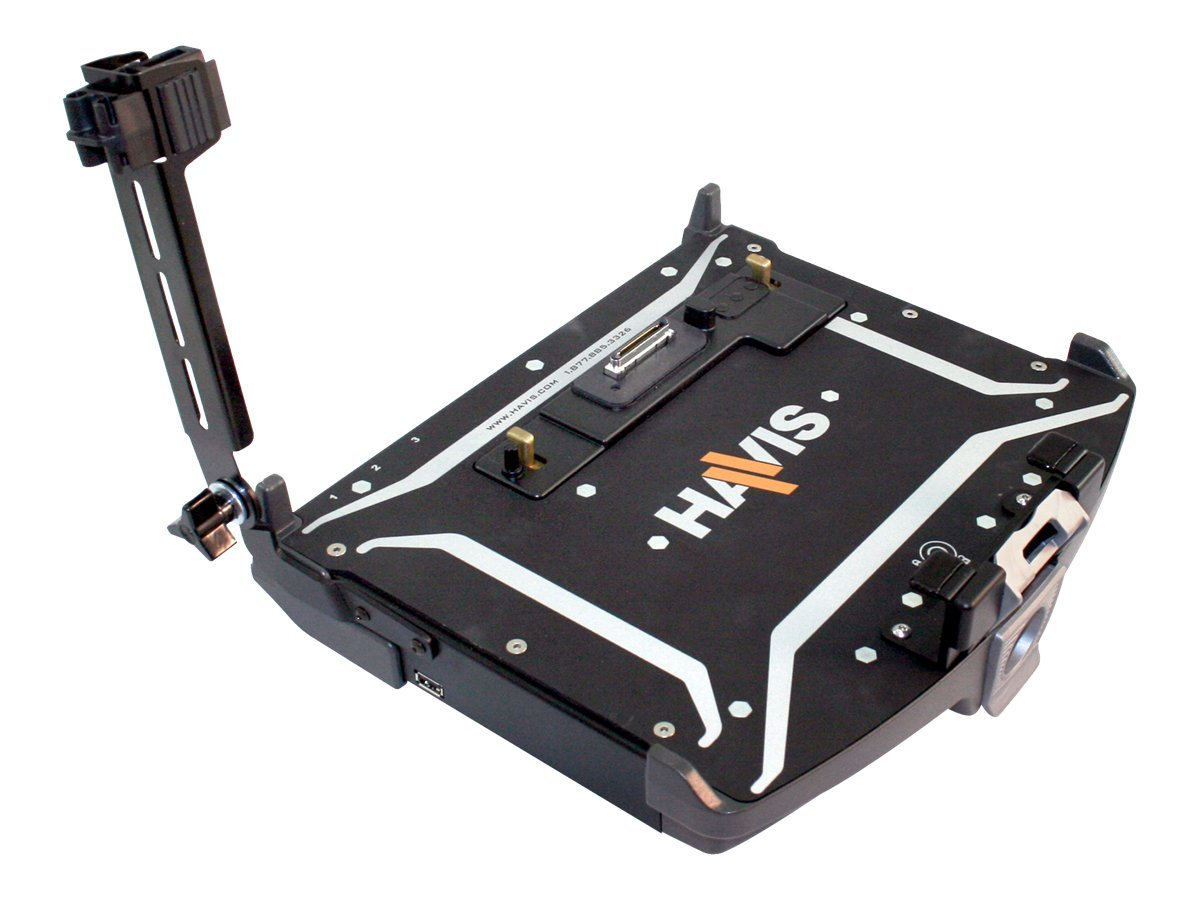 Havis Vehicle Docking Station for Latitude XT2 XFR