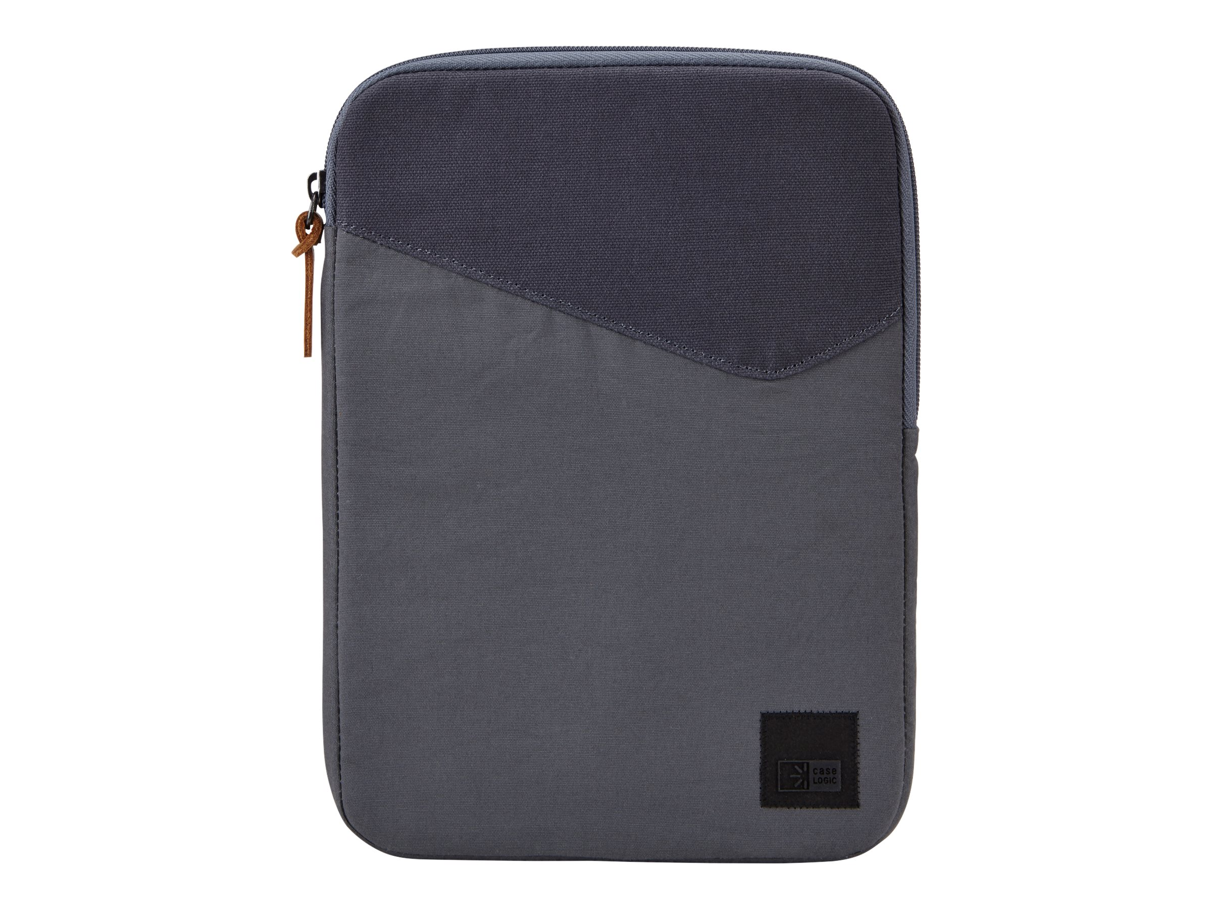 Case Logic LoDo 10 Laptop Sleeve, Graphite, LODS110GRAPHITE, 30639374, Carrying Cases - Notebook