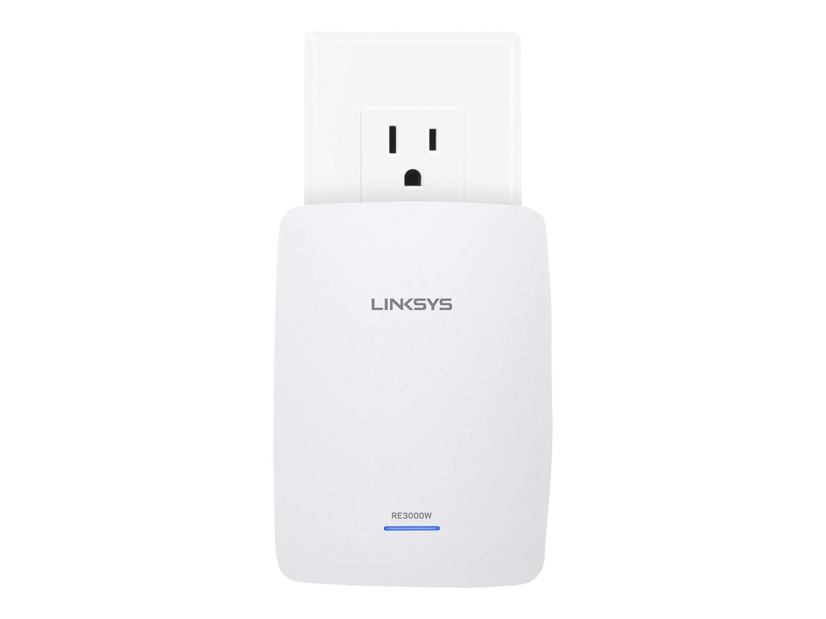Linksys RE3000W-4A Image 2