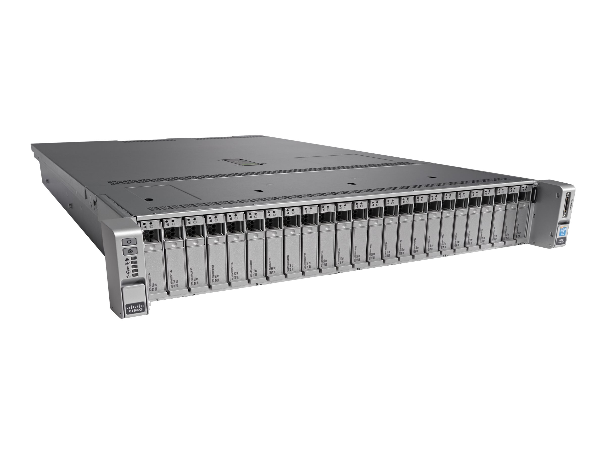 Cisco UCS-SPR-C240M4-BB1 Image 4