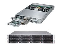 Supermicro SYS-6027PR-HTTR Image 2