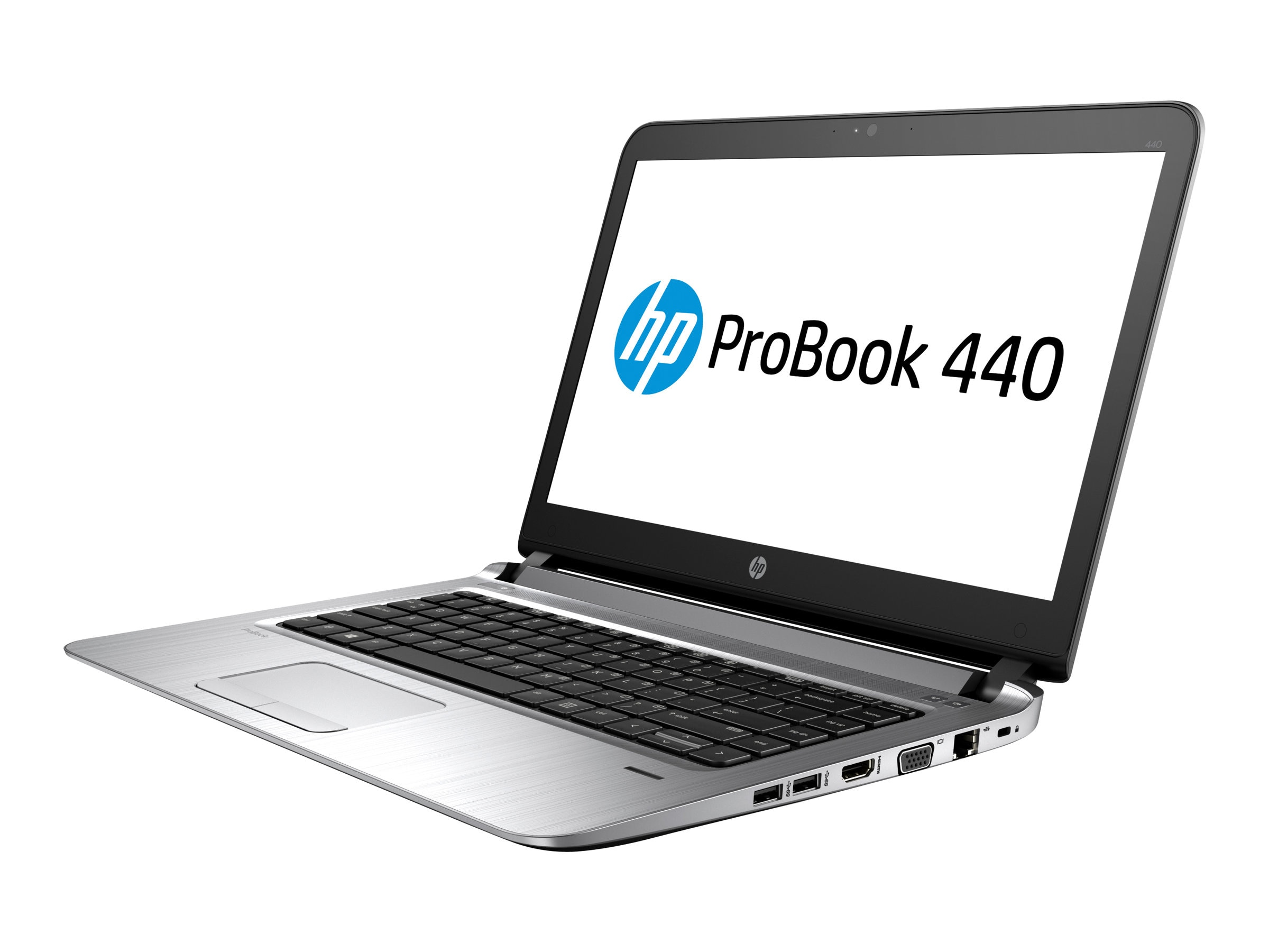 HP ProBook 440 G3 2.3GHz Core i5 14in display, T1B56UT#ABA, 30731411, Notebooks