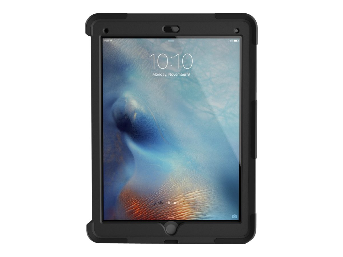 Griffin Survivor Slim for iPad Pro 12.9, Black