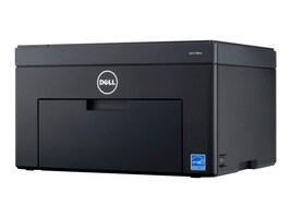 Dell C1760nw Color Printer, C1760NW, 32596478, Printers - Laser & LED (color)