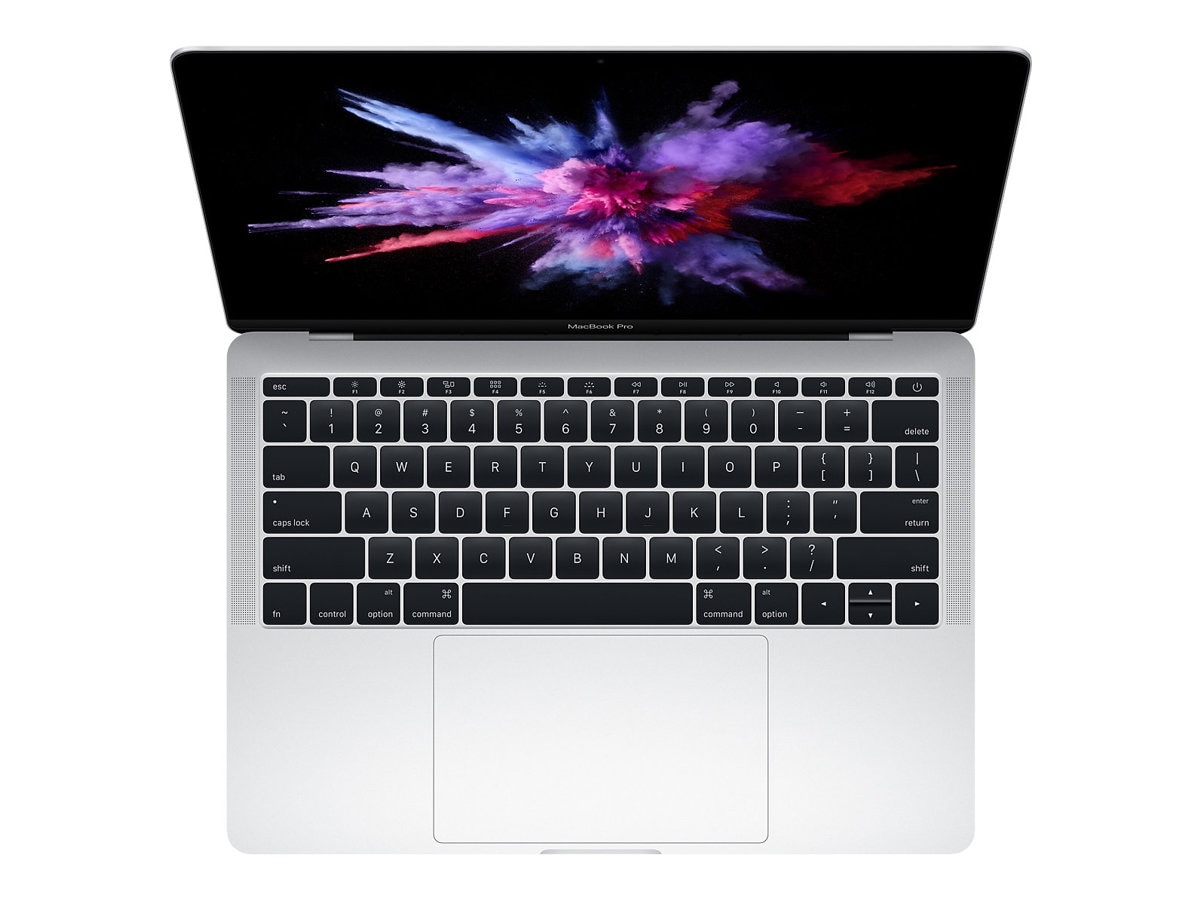 Apple MacBook Pro 13 2.0GHz Core i5 8GB 256GB SSD Iris 540 Silver, MLUQ2LL/A, 33040981, Notebooks - MacBook Pro 13