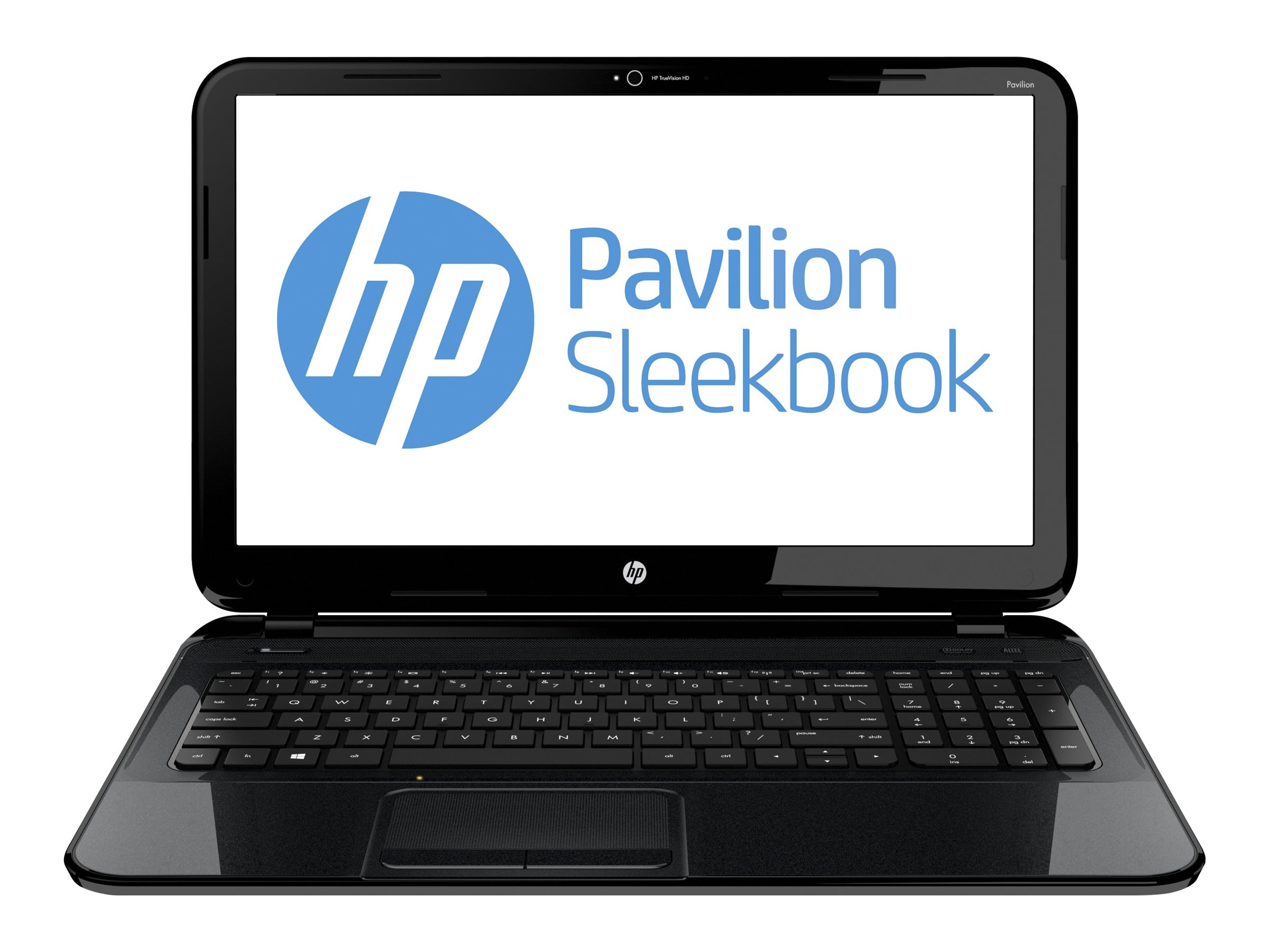 HP Pavilion Sleekbook 15-B120us : 2.1GHz A6 Series 15.6in display, D1E38UA#ABA