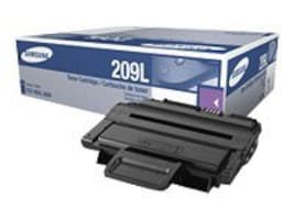 Samsung Black High Yield Toner Cartridge for SCX-4824FN & SCX-4828FN MFPs, MLT-D209L, 8833605, Toner and Imaging Components