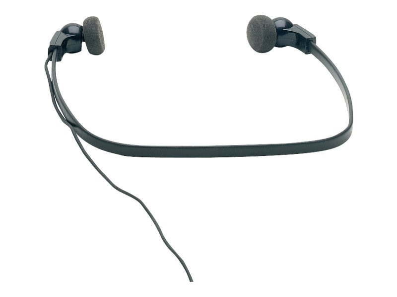 Philips Deluxe Dictation Headset, LFH0234