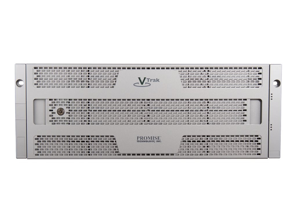 Promise VTRAK A-CLASS RAID 8Gb FC Dual Controller 3U 16-Bay Storage w  16x2TB Drives, VTA36HFDM, 18227836, SAN Servers & Arrays