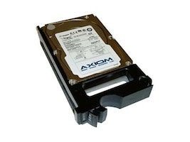 Axiom 600GB 15K RPM SAS Hard Drive Kit for IBM, 44W2244-AX, 15154951, Hard Drives - Internal