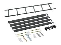 APC Ladder Bracket Kit (AR8166ABLK), AR8166ABLK, 420336, Rack Mount Accessories