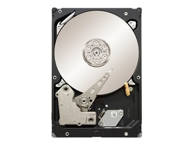 Seagate 500GB Constellation ES SAS 6Gb s 3.5 Internal Hard Drive w  FIPS 140-2 Secure Encryption