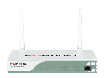 Fortinet FWF-60D-POE Image 1