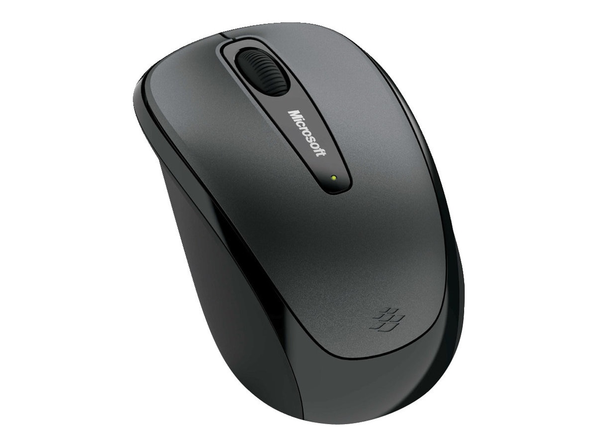 Microsoft Wireless Mobile Mouse 3500 USB