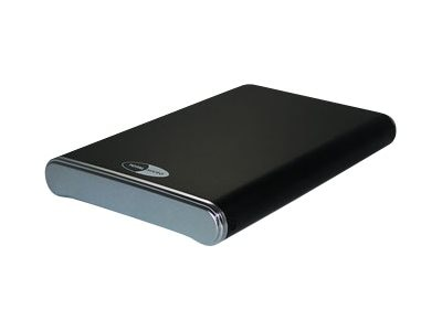 Total Micro 500GB USB 3.0 2.5 External Hard Drive, 500GE2-TM