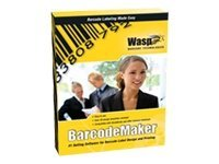 Wasp BarcodeMaker Pro - Single PC user License