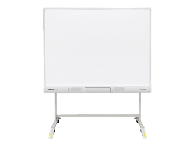 Panasonic 77 Interactive Whiteboard w  Win 7 PC, RM Easi-teach Software Bundle, UB-T880PCE, 17683645, Whiteboards