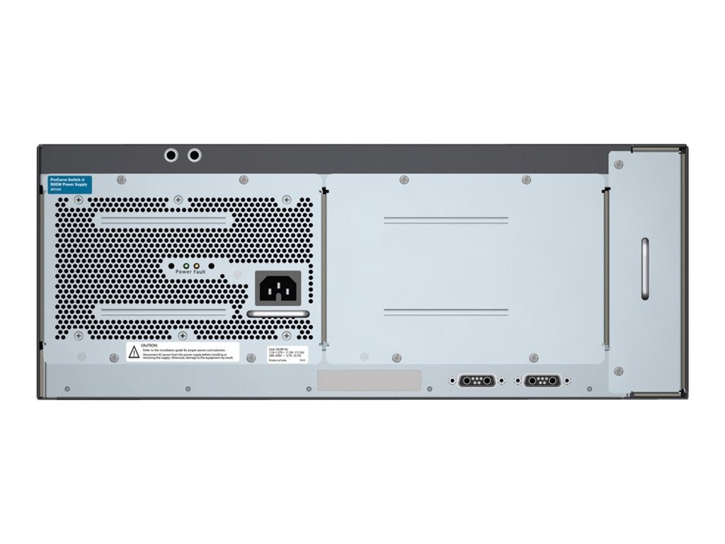 Hewlett Packard Enterprise J9533A#ABA Image 4