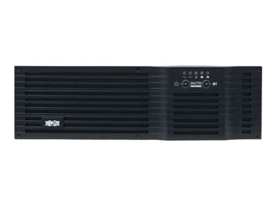 Tripp Lite SmartPro 2200VA Line Interactive Dual Voltage Rack Tower UPS System (8) Outlets TAA Compliant