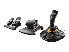 Thrustmaster T.16000M FCS Flight Pack, 2960782, 33529648, Computer Gaming Accessories
