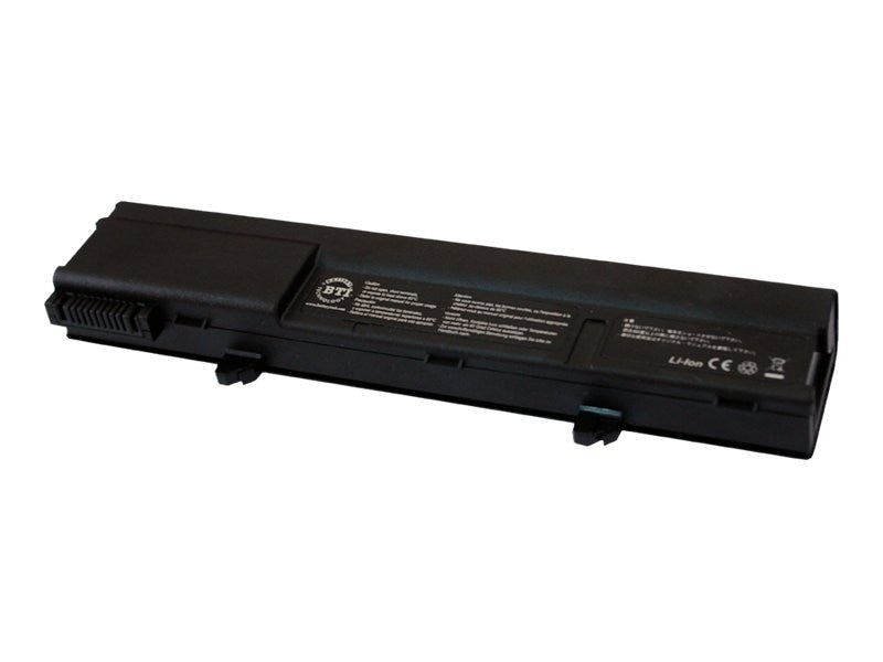 BTI Battery, Lithium-Ion, 11.1 Volts, 5000mAh, for XPS M1210, DL-M1210, 8209917, Batteries - Notebook