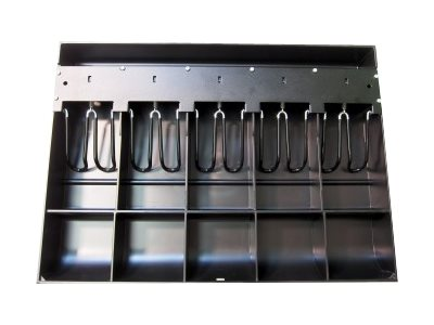 APG 4000 Fixed Till with Rolled Coin Storage