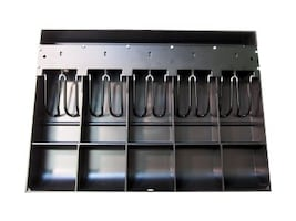 APG 4000 Fixed Till with Rolled Coin Storage, PK-15TA-03-BX, 9319085, Cash Drawers