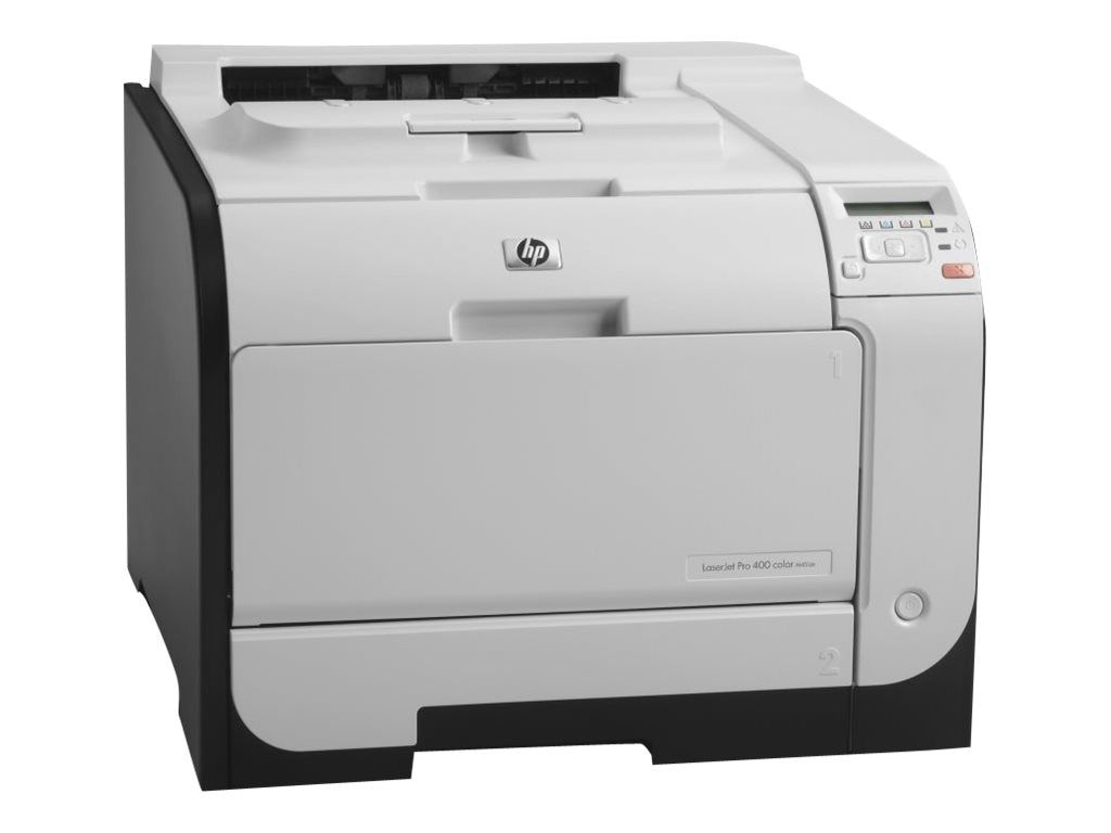 HP LaserJet Pro 400 color M451dn Printer, CE957A#BGJ
