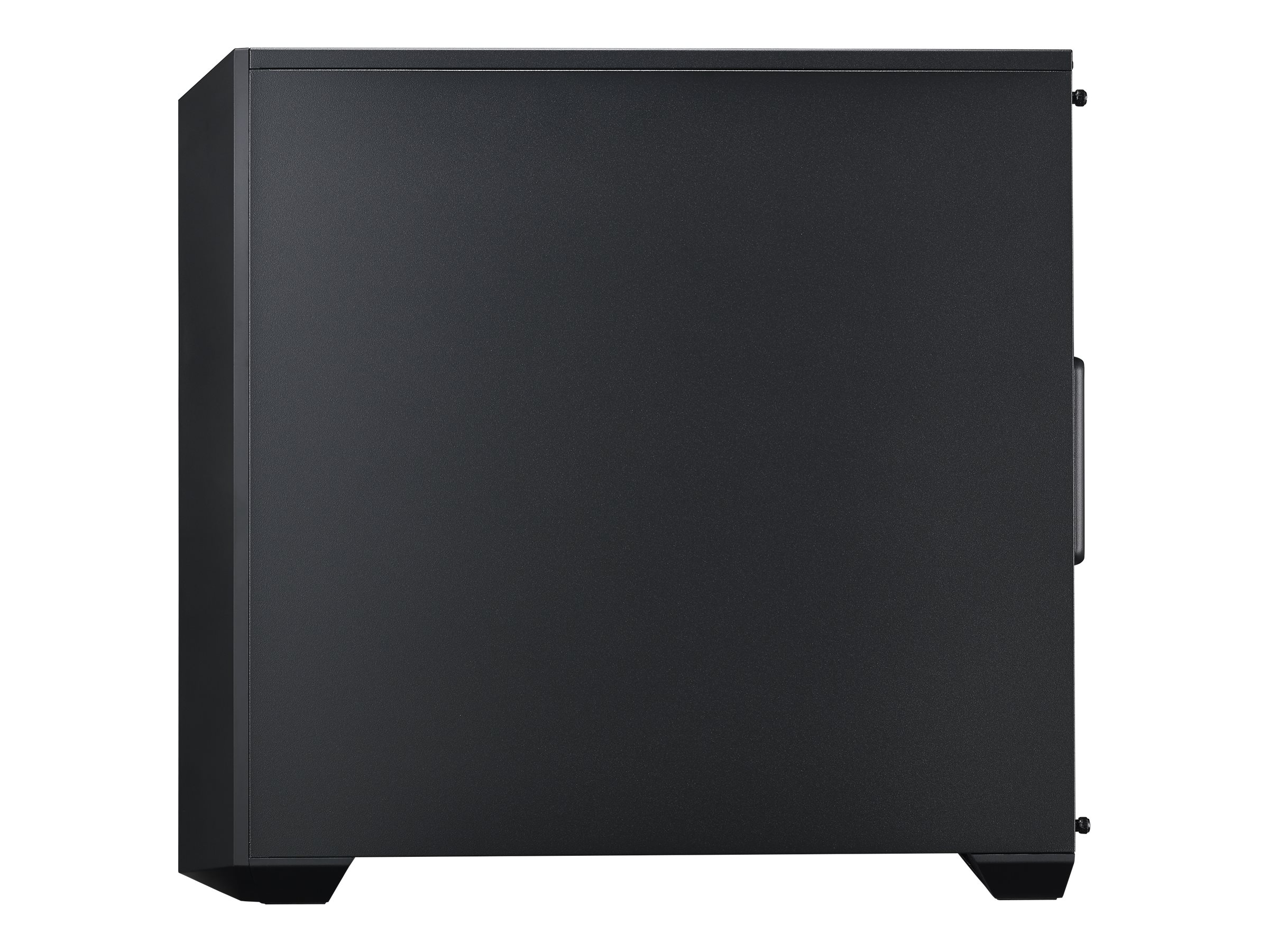 Cooler Master Chassis, MasterBox 5, Black, MCX-B5S1-KWNN-11