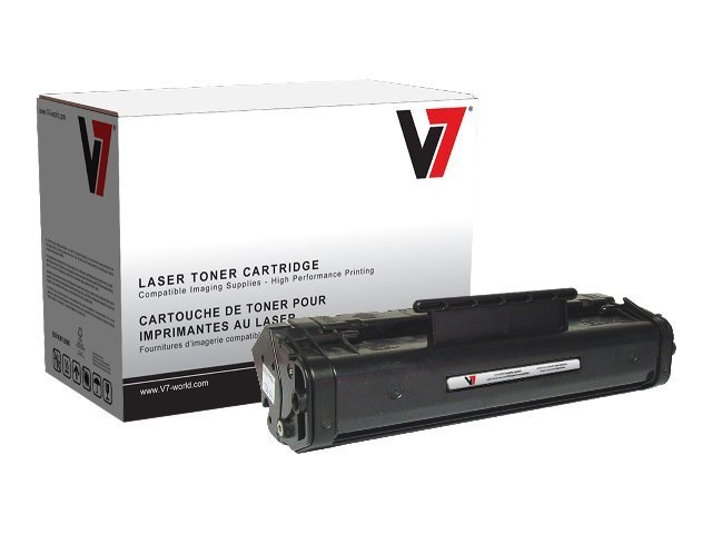 V7 HP C4092A BLK TNR LJ 1100 SE XITONRA AXI 3200 SE, V792A, 6241139, Toner and Imaging Components