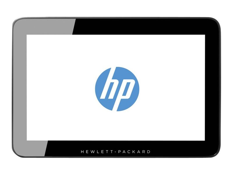 HP Retail Integrated 7-inch Customer Facing Display, F7A92AA