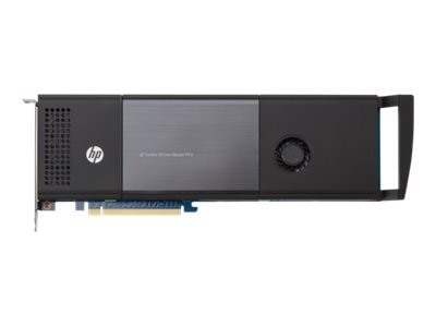HP 2X512GB Z Turbo Drive Quad Pro PCIe Internal Solid State Drive, N2M99AA