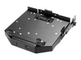 Getac Vehicle Dock with Port Replicator and Screen Stiffener, GDVNG3, 33634114, Docking Stations & Port Replicators