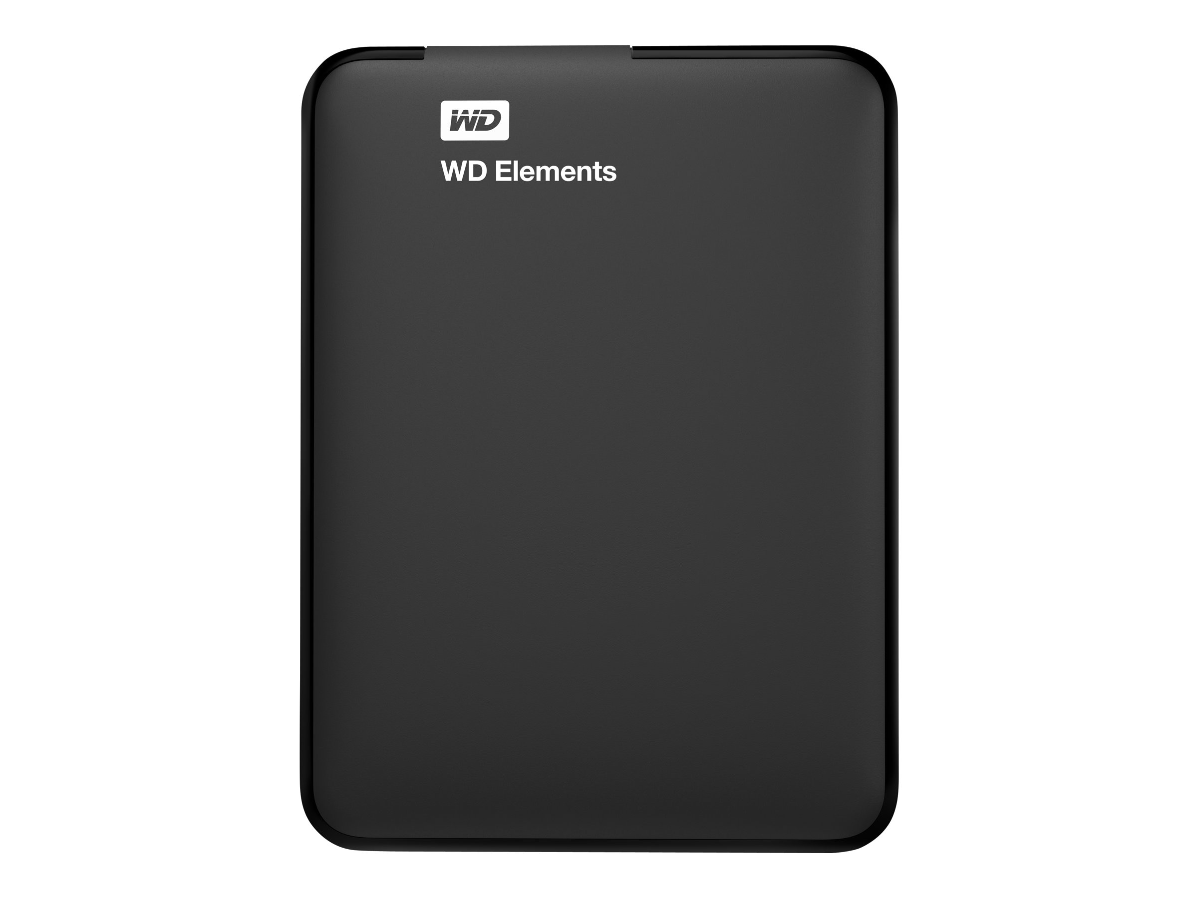 WD 1TB Elements USB 3.0 Portable Hard Drive, WDBUZG0010BBK-NESN, 15972591, Hard Drives - External