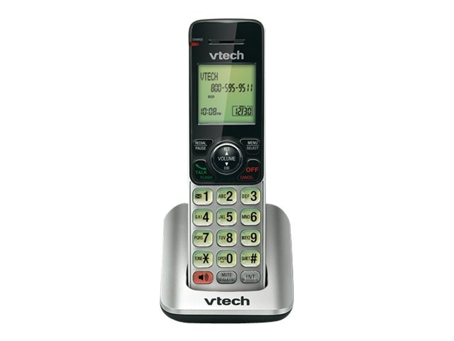 Vtech CS6609 Accessory Handset, CS6609, 15733434, Phone Accessories