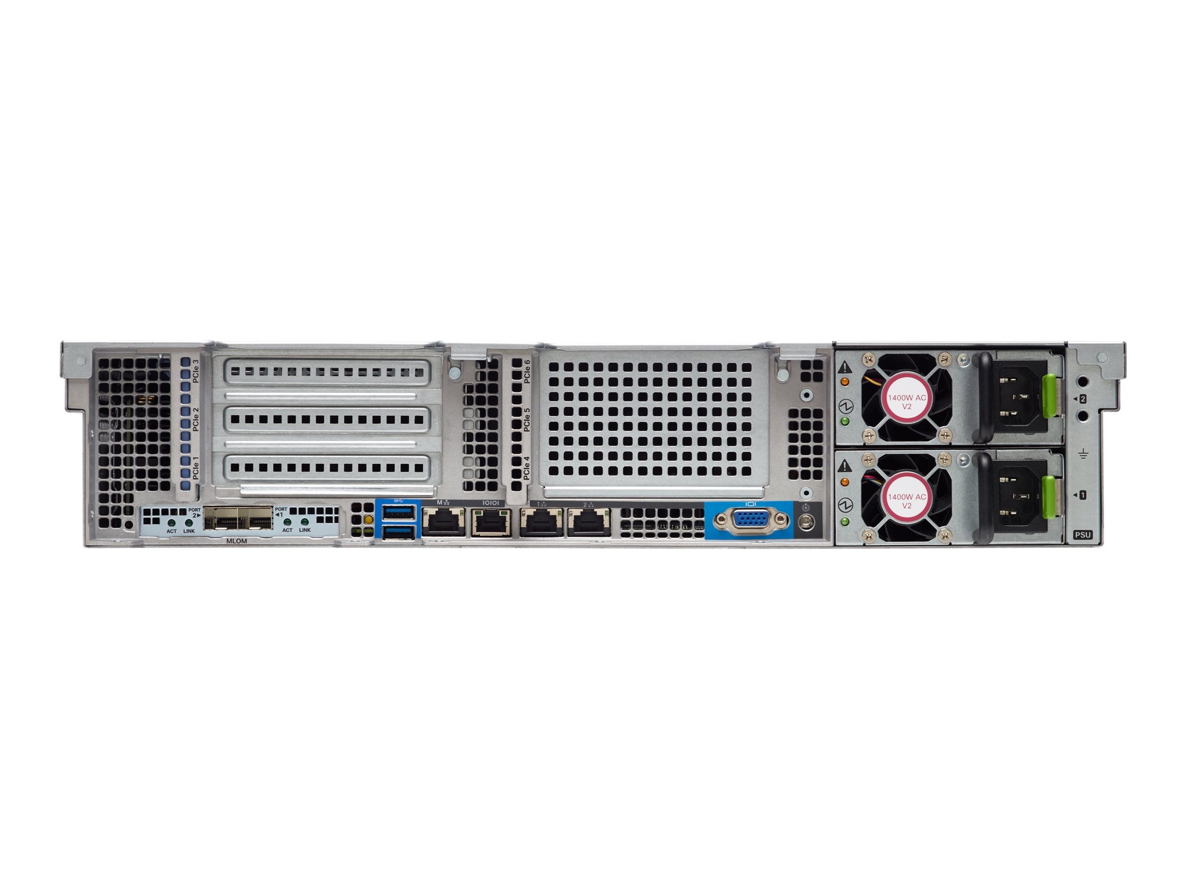 Cisco HX-SP-240M4SXP2-3A Image 4