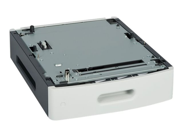 Lexmark 550-Sheet Tray for MX711, MX710, MS812, MS811 & MS810 Series, 40G0802