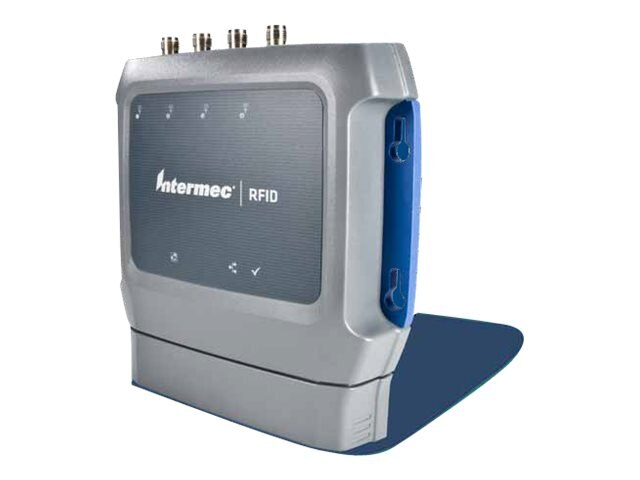 Intermec IF2 RFID Network Reader, Expanded Memory