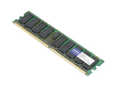 ACP-EP 1GB PC2-5300 240-pin DDR2 SDRAM UDIMM