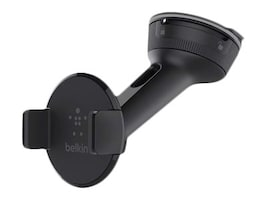 Belkin Car Universal Mount, Black, F8M978BT, 33707871, Mounting Hardware - Miscellaneous