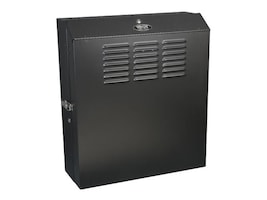 Tripp Lite SmartRack 5U Low-Profile Wall Mount Rack Enclosure Cabinet, SRWF5U, 13694881, Racks & Cabinets
