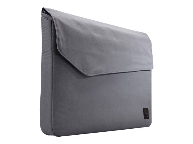Case Logic LoDo 13.3 Laptop Sleeve, Graphite, LODS113GRAPHITE